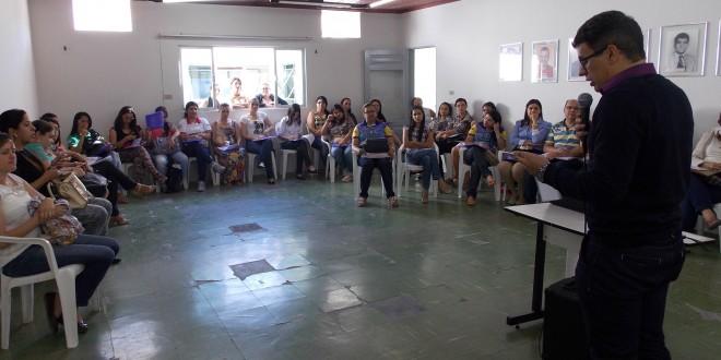 Audiência Pública é realizada para discutir e explicar as Leis Orçamentárias do Município