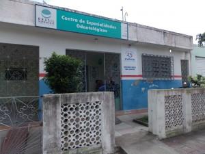 Centro de Especialidades Odontológicas (CEO) (Foto: Adelino Silva - Ascom/PMC)