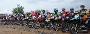 Enduro das águas e Motocross