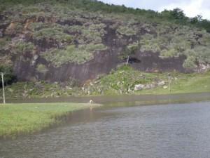 Atrativo Turístico, Serra Olho D'água.