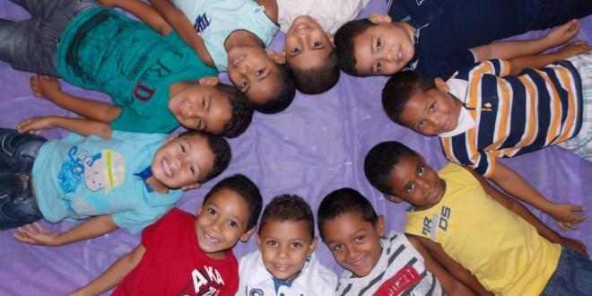 Secretaria de desenvolvimento social promove à semana da criança