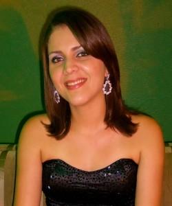 Maria Juliana Leite da Cruz Coordenadora do Controle Interno 29 anos, contadora desde fevereiro de 2014. Auxiliares de controle interno: Luiz Antônio e Mayse.