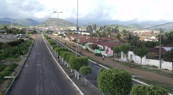 Processo de Licitação para a restauração da Avenida Miguel Pereira Neto