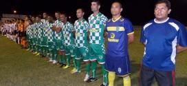 Abertura da Sétima Edição Copa Cupira de Futebol 2015