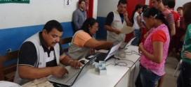 """Os documentos solicitados no """"programa nacional da trabalhadora rural"""" realizado no centro de múltiplo uso, na COHAB, encontram-se na SMDS"""