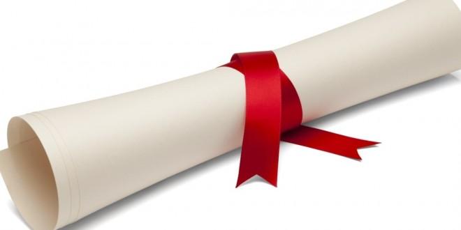 A secretaria de desenvolvimento econômico convoca os alunos que participaram dos cursos para receber o certificado
