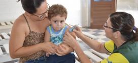 """Dia """"D"""" da vacinação contra a gripe"""