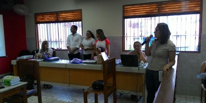 Fórum Permanente Eja do Agreste Centro Norte