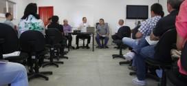 Cupira Sedia reunião do conselho empresarial da FIEPE agreste