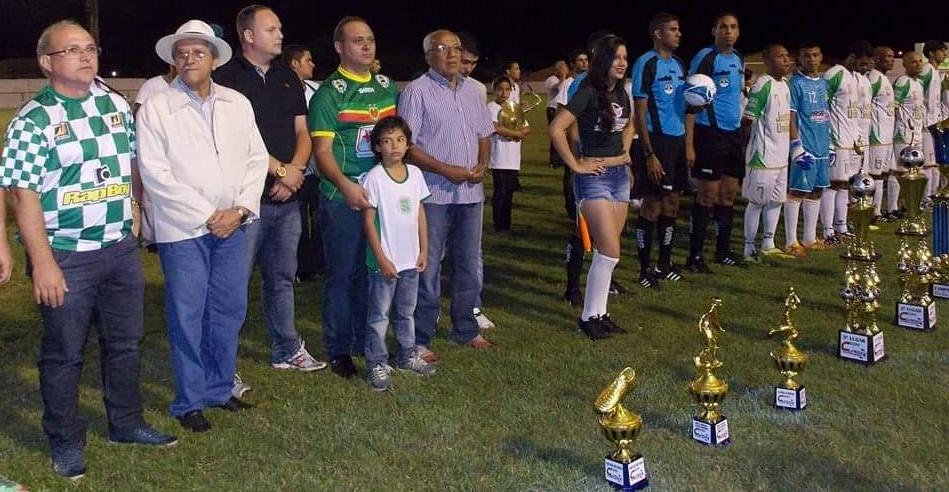 Copa Cupira de futebol 2015 (Foto: Adelino Silva – Ascom/PMC)