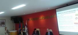 Equipe do CETRAN-PE esteve em Cupira e falou da importância para criação do DETTRAC