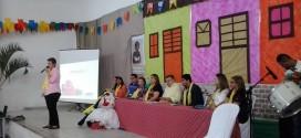 XI Encontro do fórum estadual de organismos governamentais de políticas públicas para as mulheres da região do semiárido