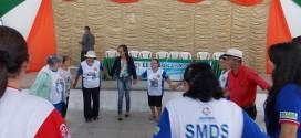 """II Conferência Municipal do idoso """"Protagonismo e Empoderamento da Pessoa Idosa"""""""