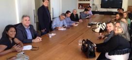 SEPLAN Cupira participou de reunião técnica em Três Rios – RJ