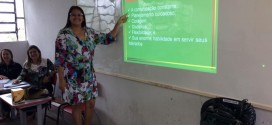 II Formação Continuada dos Profissionais da Rede municipal de Ensino