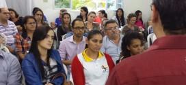 Audiência para discussão e revisão do PPA 2015/2017, LOA 2016 e LDO 2016