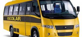 Transporte gratuito a partir de segunda-feira para os universitários do período da tarde