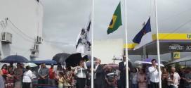 62 anos de emancipação política de Cupira