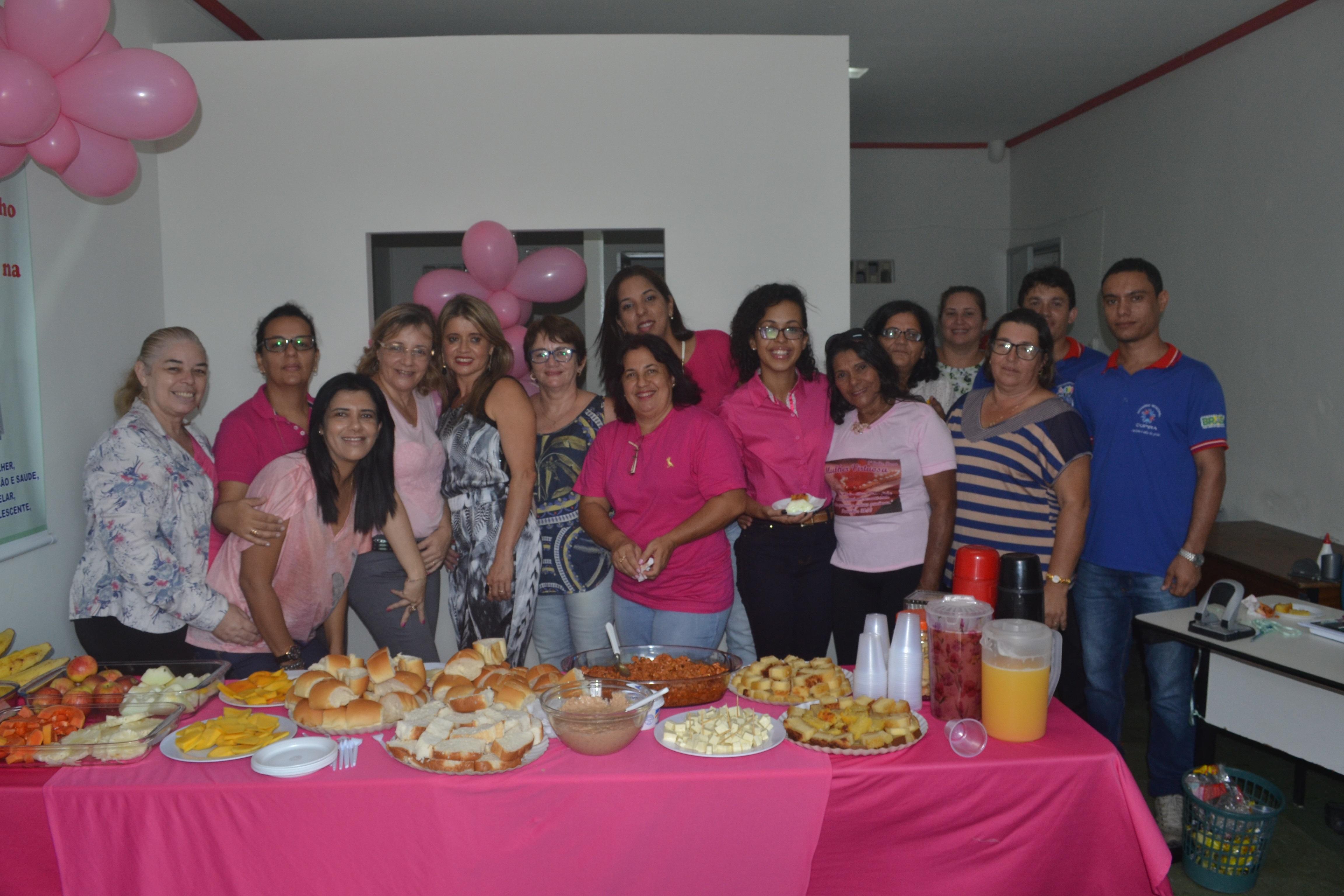 A Secretaria de Desenvolvimento Social parabeniza todas a mulheres pelo seu dia