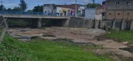 Sec. de Infraestrutura conclui Limpeza do Riacho do Mamão e parte do Rio Panelas em prol do combate ao Aedes Aegypti