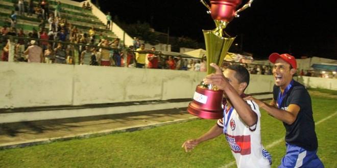 Final da 8ª edição da Copa Cupira de Futebol 2016
