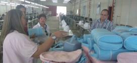 SEBRAE realizou visita técnica ao CVT (Centro Vocacional Tecnólogico) nesta quarta feira