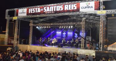 Festa de Santos Reis 2017