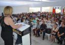 Secretaria de educação realiza encontro com servidores da pasta