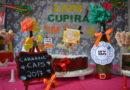 """O bloco do """"CarnaCaps"""" já está em clima de Carnaval"""