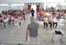 """Iº seminário """"saúde do trabalhador"""" foi realizado nessa quinta"""