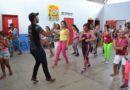 Programas sociais comemoram o dia Inter. da Mulher