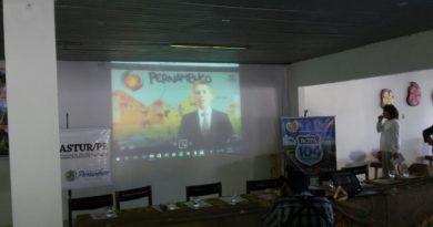 Cupira participa de encontro da Astur/PE nos dias 25 e 26 de abril