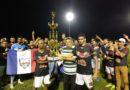 Vitória de Maragogi é Campeão da Copa Cupira de Futebol 2017