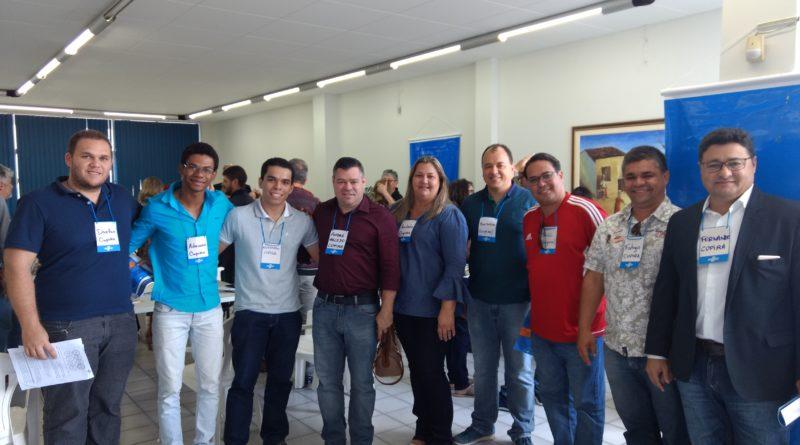 """Cupira Participa do """"Território Vivo"""" programa desenvolvido pelo Sebrae"""