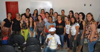A Secretaria Municipal da Mulher realiza 1º Café com mulheres empreendedoras