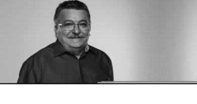 Morre aos 69 anos o Vice-Prefeito José Ricardo de Araújo