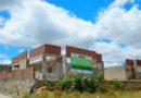 As obras de construção da Creche do Bairro Moacir Soares são retomadas