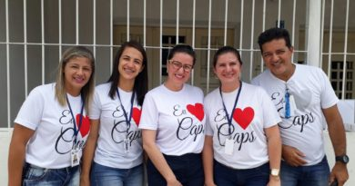 CAPS realiza busca ativa nas comunidades cupirenses