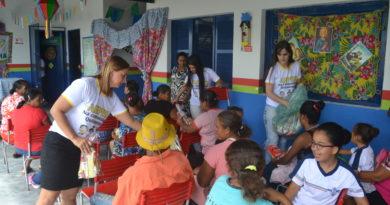 AEPETI finaliza a campanha contra o trabalho infantil