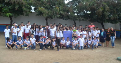 AEPETI realiza campanha contra o trabalho infantil