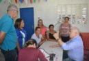Programa CIDADANIA é realizado no Sítio Alto do Meio