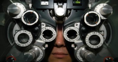 Faça exames de vista gratuitamente entre os dias 15 e 20 de outubro