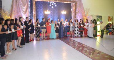 SEDUC realiza festa em homenagem ao dia dos professores