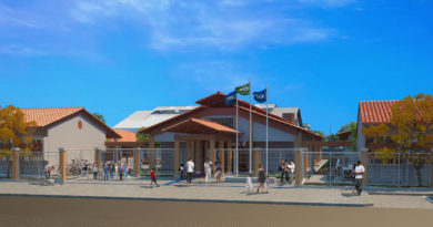 Obras de construção de três novas escolas já começaram no município