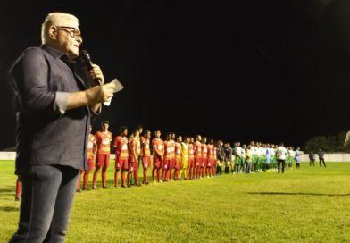 Abertura da 11ª edição da Copa Cupira é realizada neste sábado