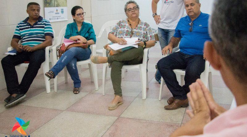 Cupira participa de encontro da região turística encantos do agreste