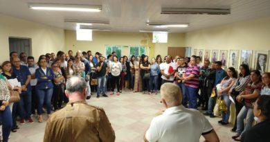 Governo Municipal incentiva servidores a se especializarem em cursos de Pós-Graduação
