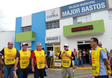 Campanha municipal de combate à dengue reúne governo e sociedade civil