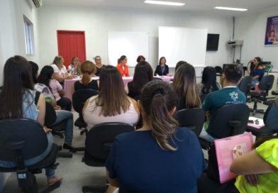Cupira realiza II Conferência Municipal de Políticas Públicas para Mulheres