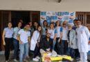CAPS reúne pacientes e realiza campanha contra o câncer de próstata 